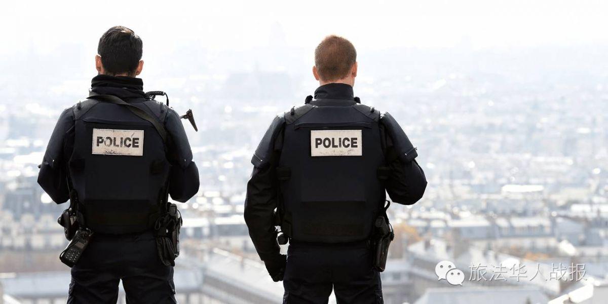 法国女犯曾遭警察猥亵 时隔六年她带着孩子将其告上法庭 相关调查已图片