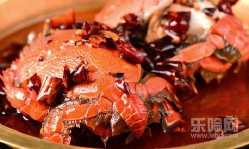 螃蟹怎么去内脏图解视屏