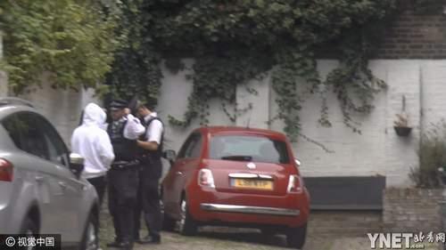 当妈不易!麦当娜儿子持大麻于伦敦被捕 疑被当地居民检举
