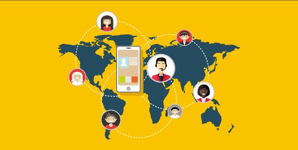 如何管理品牌或企业在社交平台上的粉丝,潜在用户,并建立企业和消费者