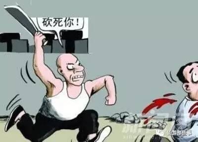 夺米一777米奇-近日,一大妈空手夺白刃惊呆网友,13日晚上10时许,在徐州一家KTV图片