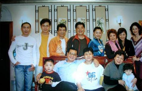 外来媳妇_中国最长电视剧播16年 《外来媳妇本地郎》已播出3106