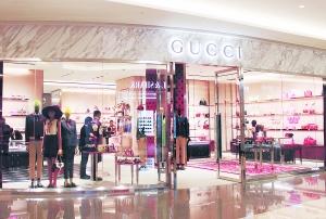 Gucci被斥大牌耍大牌:问题产品难退 售后服务折腾人