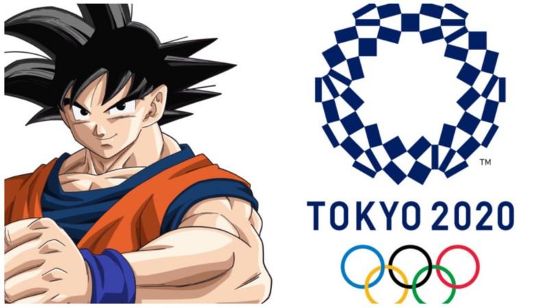 孙悟空成奥运吉祥物 9个日本动漫形象成为东京奥运会新的形象大使(3)图片