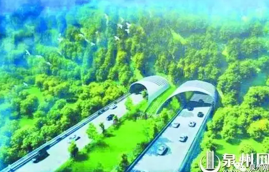 泉州投资7.24亿元建67项目!交通将会大变样