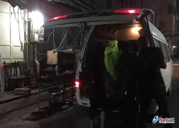 57岁男子命丧酒店卫生间 现场还有一盆焦炭