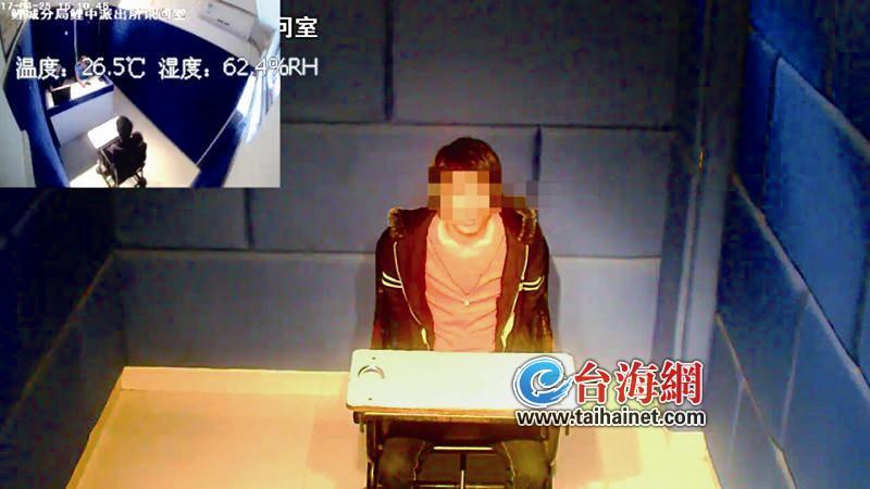 手机被盗去认领 反被查出是逃犯