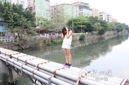 女子欲查看丈夫手机信息遭拒 站河边想跳河轻生