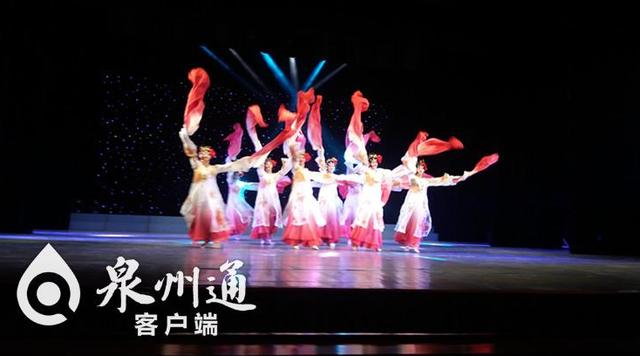 泉州歌舞剧团每周末将进行公演 市民可免费观看