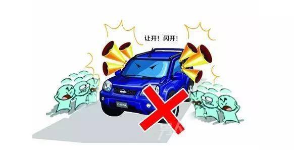 晋江一天有11名司机不礼让行人 被罚100元扣3分