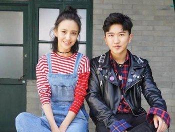 佟丽娅大学宿舍曝光 丫丫毕业于中央戏剧学院