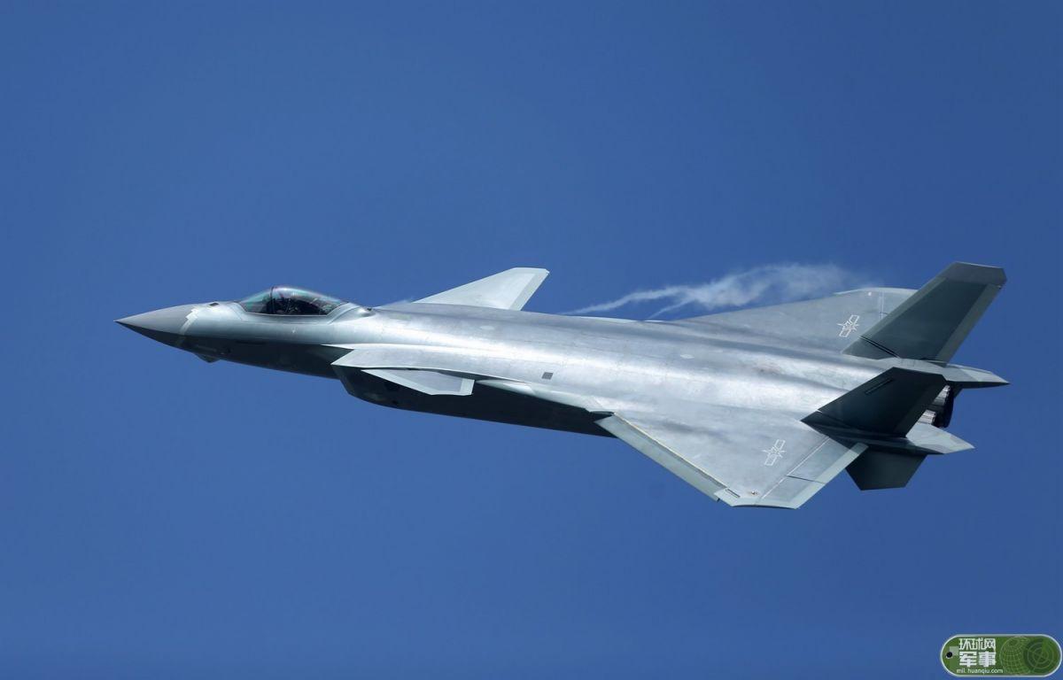 对阵中国成都飞机工业集团生产的歼-20战斗机会怎样