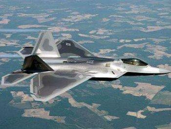 美媒:美研究重启F-22生产 或再造194架应对中俄