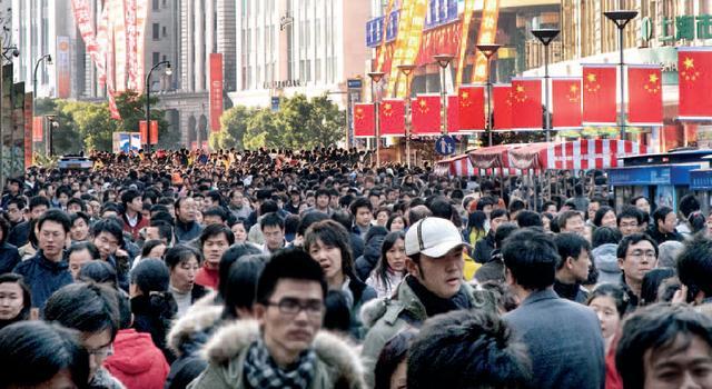 人口老龄化_武汉市辖区人口