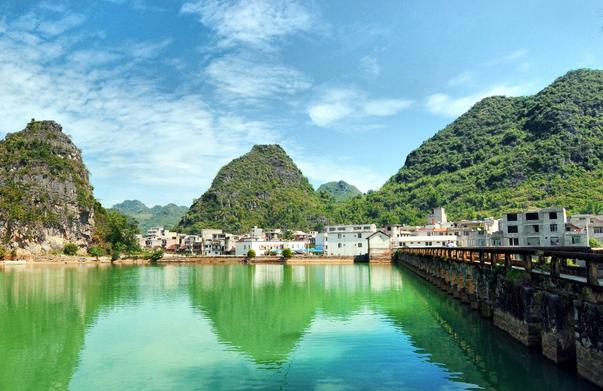 南宁市旅游必去景点南宁旅游最值得去的景点有哪些(2)
