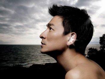 刘德华坠马6个月后宣布复出 8月将参加宣传行程