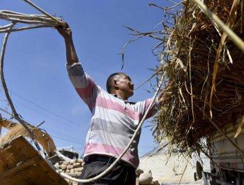 精河地震:未来,在重建中清晰