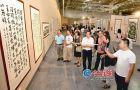 同安第六届民俗文化艺术节闭幕式颁奖演出昨日举行