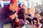 厦门国寿种猪开发有限公司副总经理林怡萱:循族谱从台湾找到同安