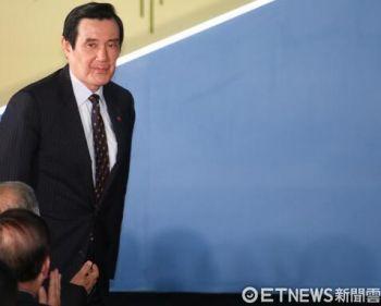 """赖清德:马英九能当到台湾地区领导人一定有""""过人之处"""""""