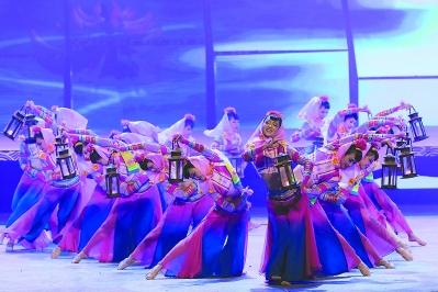 第三届海上丝绸之路国际艺术节将持续至12月15日