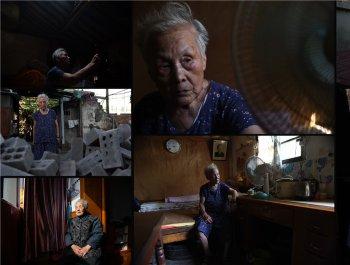 为史留证:南京大屠杀幸存者高清影像册