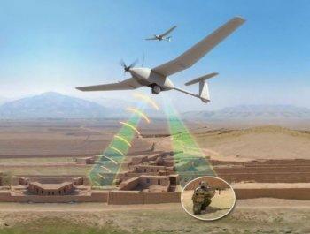美军激光充能技术可令无人机不间断飞行