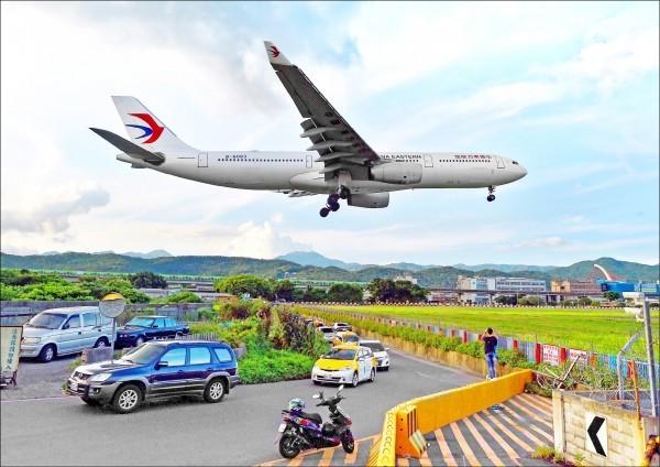 两岸春节航班被卡 台商不满台当局:我留大陆过年