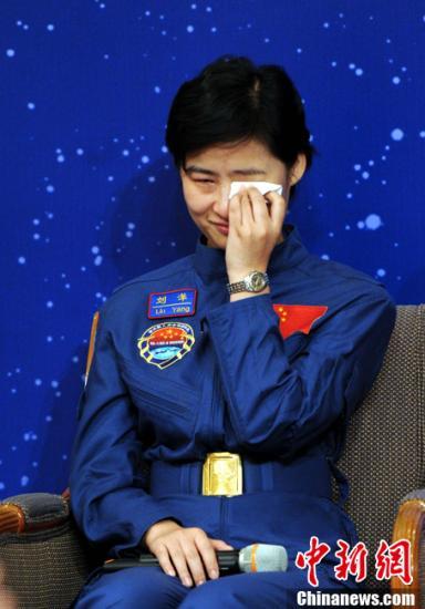 筑梦九天写忠诚 记英雄的中国航天员群体