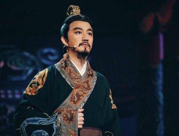 《国家宝藏》黄磊演绎秦始皇竟遭吐槽?
