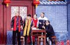 2018辽视春晚让明星回家 陈思诚携兄弟暖心归来(2)