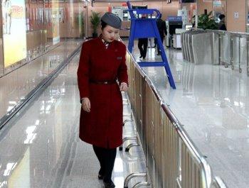 厦门地铁人迎来地铁开通后首个春节