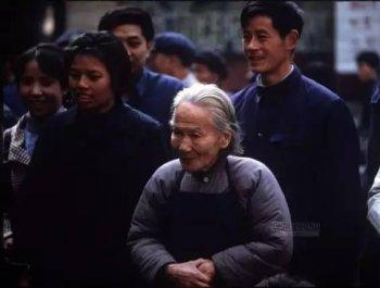36年前没有PS过的中国有多美……