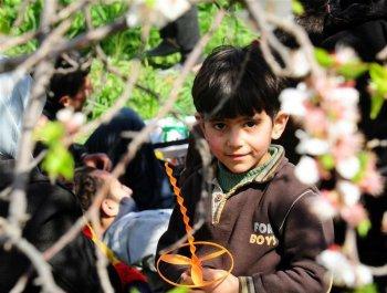 又有逾3万平民撤离东古塔地区