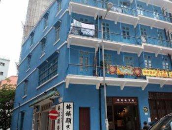 探访香港故事馆