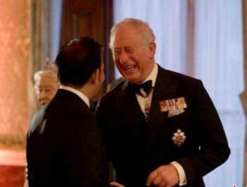 查尔斯王子将任新一任英联邦元首