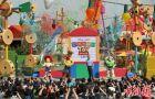 上海迪士尼:建议游客安检时自己打开包袋,未来采用安检设备