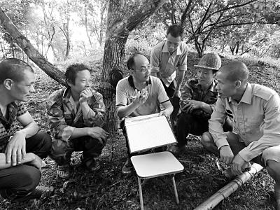 福建南平:科技特派员为乡村振兴点燃人才引擎