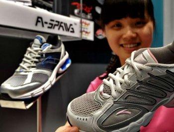 """""""晋江经验"""":一双鞋启示一条路"""