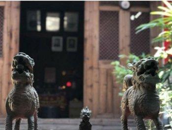 《巷遇·新府口》:泉州千年道观暗藏七星连珠之谜