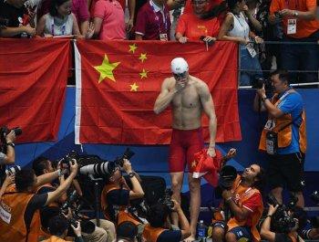 勇夺7金!亚运会首日中国队强势登顶