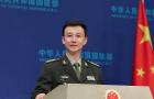 中国援缅生物质气化发电示范推广项目试车剪彩