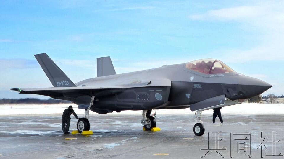美方建议日本采购一款新战机 将F22与F35合体