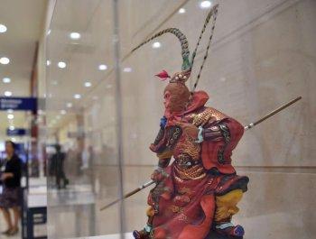 天津:达沃斯上的传统文化