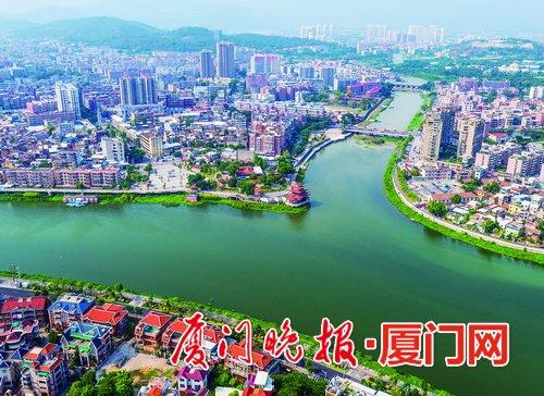 福建:厦门市第十二届社区和谐邻里节将于10月9日在同安开幕