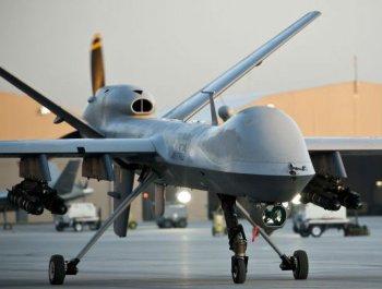 """首批俄式""""死神""""攻击型无人机将服役"""