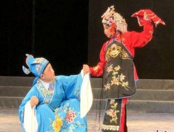 福建60部中小学生戏剧作品在厦竞演