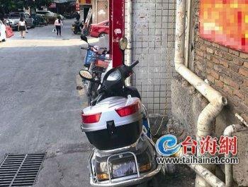 厦门城中村电动自行车充电乱象多