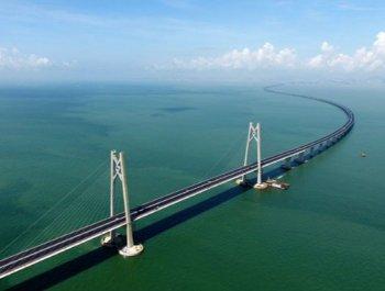 港珠澳大桥建设大事记