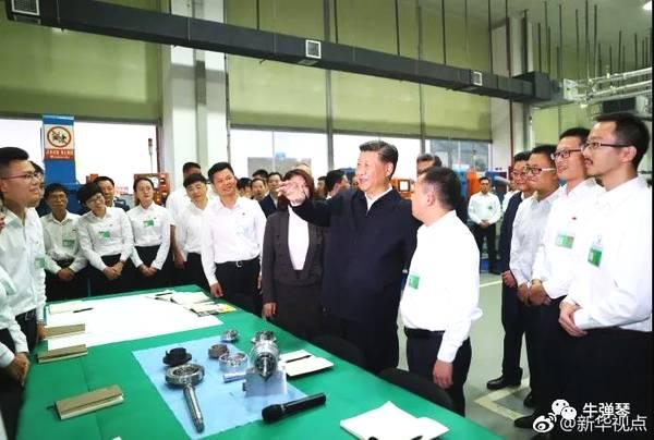 关键时刻,最高领导人再赴广东,释放了三个强烈的信号!(2)